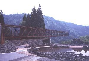 精霊橋(富山県)