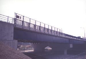 芹川跨道橋(建設省)