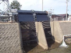 安産川排水機場機械設備修繕工事(国土交通省)